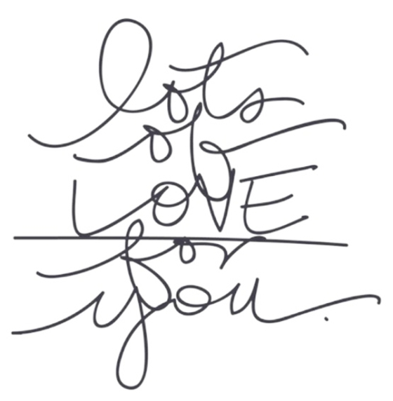 lotsofloveforyou